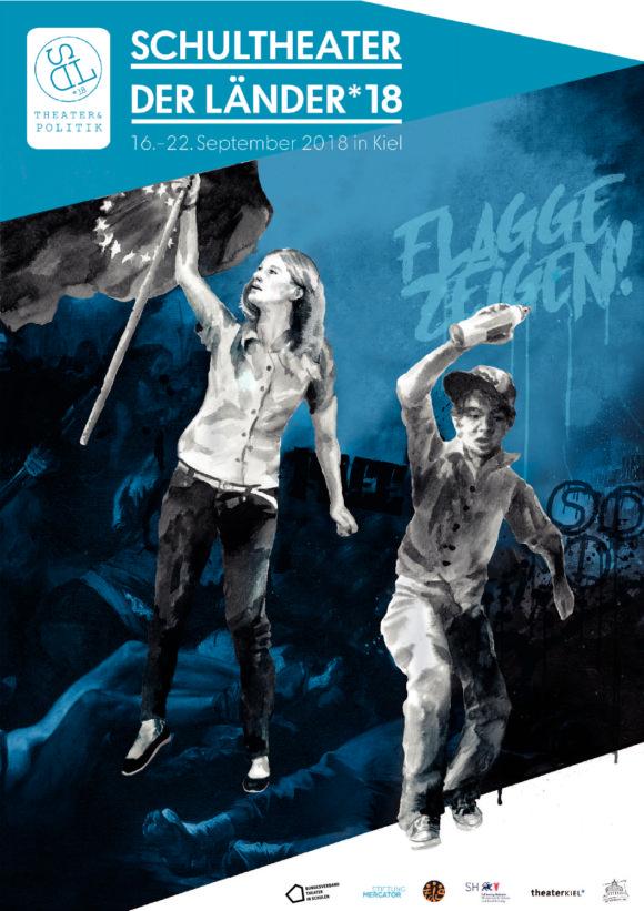 SdL 18* – Theater und Politik